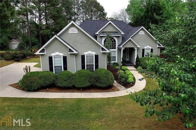 820 Clifton Ridge Macdonough GA